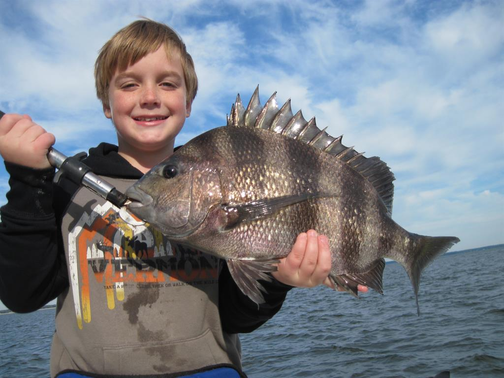 Pier Fish What S Biting And How To Catch Them With David Thornton Gulf Ss Orange Beach