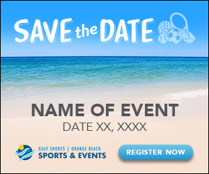 Save the Date for Your Sports Event