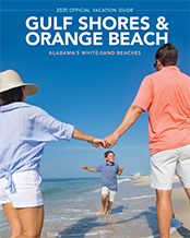 Gulf Shores & Orange Beach 2020 Vacation Guide