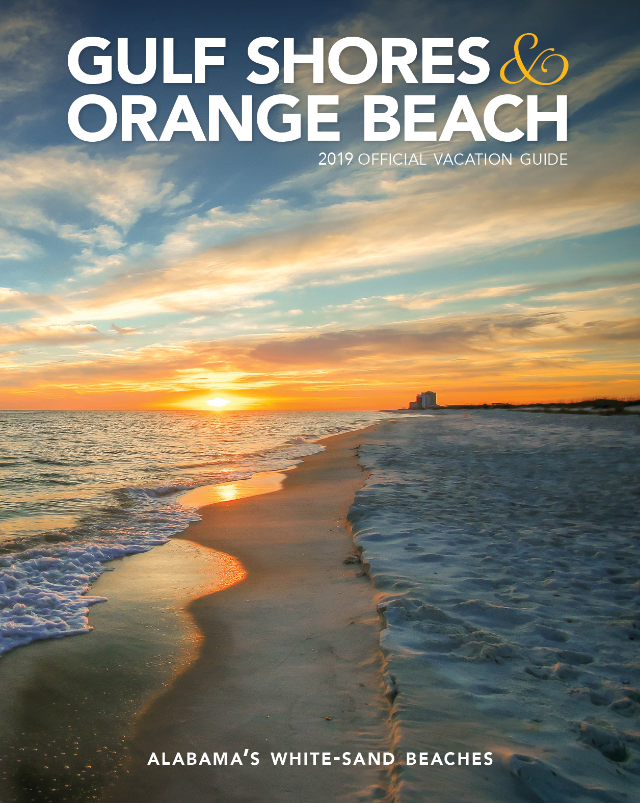 gulf shores orange beach vacation guide