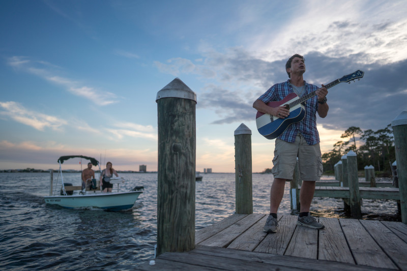 Musician in Orange Beach, AL