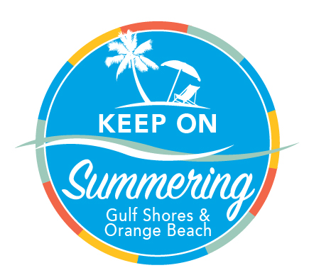 Keep on Summering on Alabama's beaches