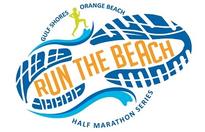 Run The Beach Logo