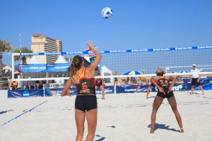 NCAA Beach Volleyball Championship 2018
