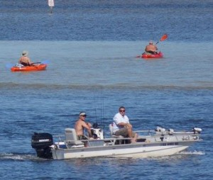 Gulf Shores and Orange Beach offer numerous boat-friendly accommodations.