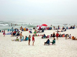 Spend your Labor Day in Gulf Shores and Orange Beach.