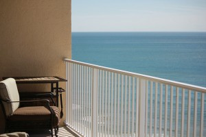 Enjoy a gulf view on your next Gulf Shores and Orange Beach vacation.