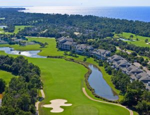 Peninsula Golf and Racquet Club
