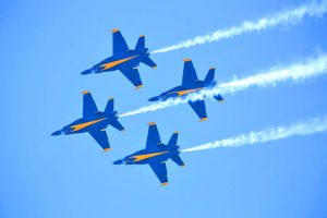 Blue Angels Practice Schedule