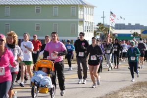 Sweetheart 5K Run
