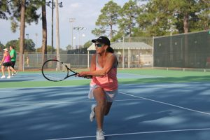 Gulf Coast Tennis Tournament