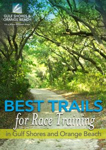 Gulf Coast's Best Trails for Race Training