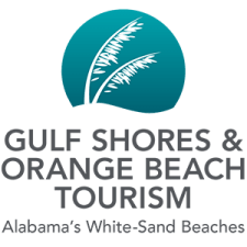 Gulf Shores Orange Beach Logo