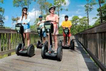 coastal segway tours