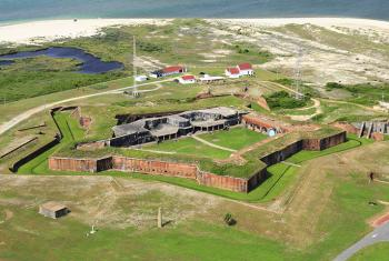 Fort Morgan, Gulf Shores, AL