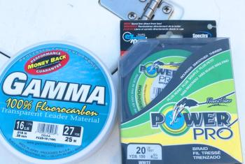 Fishing Line for Offshore Anglers