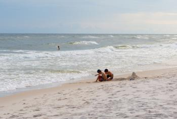 national beach day, gulf shores