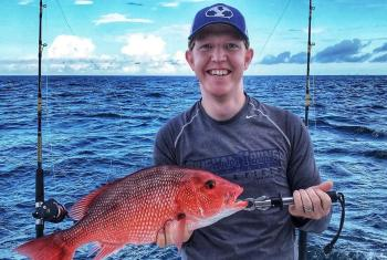 Charter fishing in Gulf Shores and Orange Beach, AL