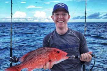 Red snapper season begins May 22 in Gulf Shores and Orange Beach