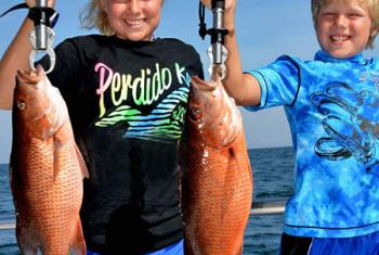 how to book a fishing charter Orange Beach Al