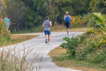 Best Running Spots in Gulf Shores Al