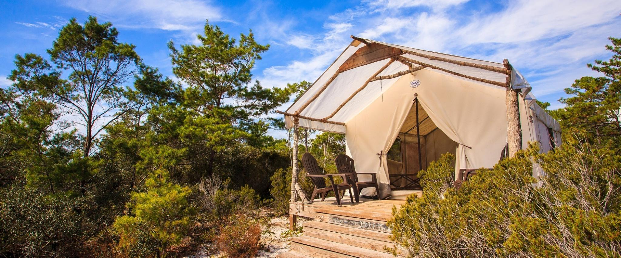 Top 10+ RV Parks & Campgrounds in Gulf Shores & Orange Beach (2019)