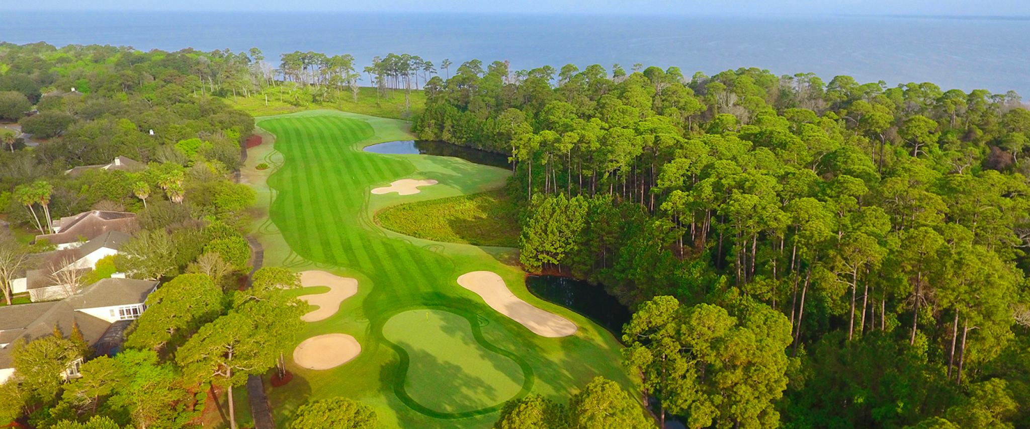 Gulf Shores Golf Course