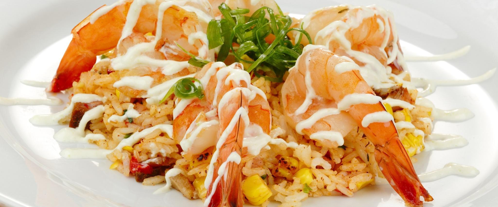 Food Trails Gulf Shores Orange Beach