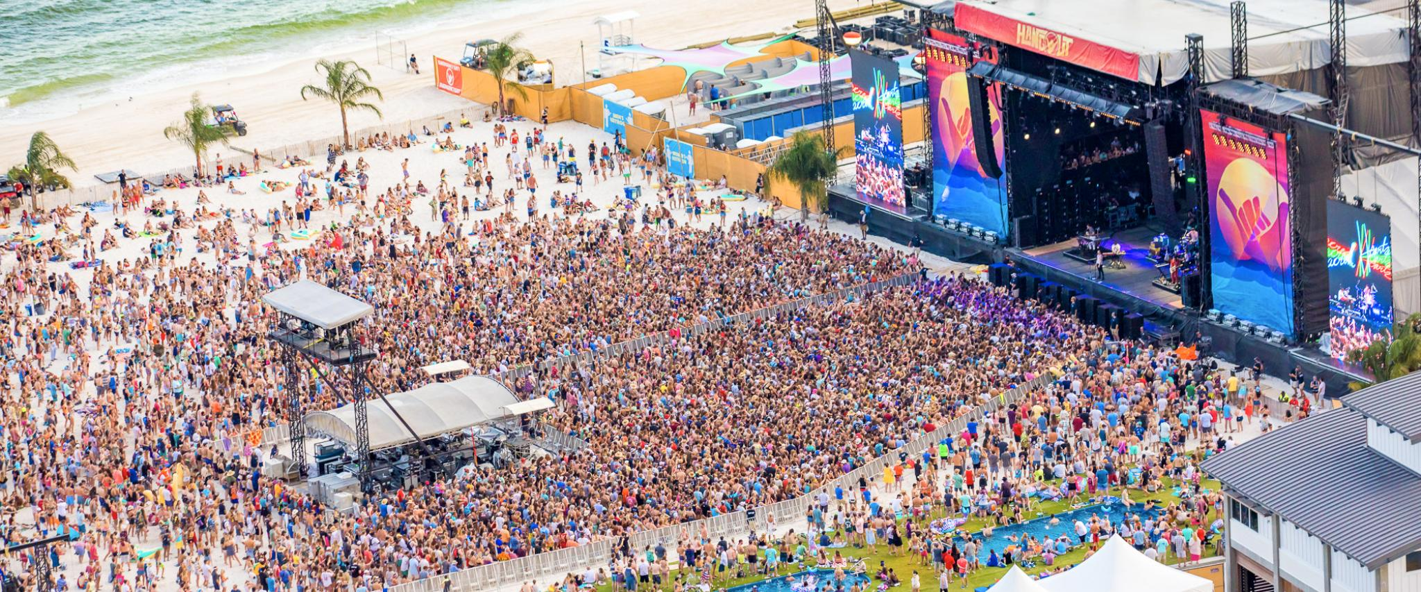 Hangout Music Festival in Gulf Shores AL