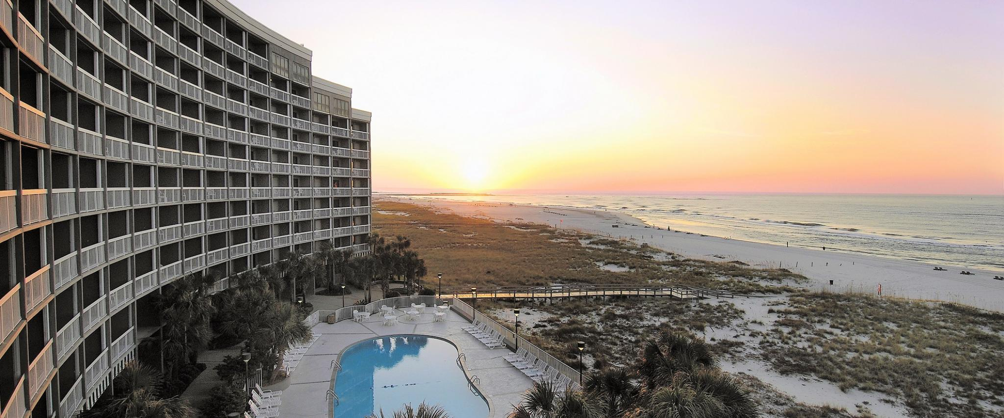 Top 20 Hotels In Gulf Shores Orange Beach 2019