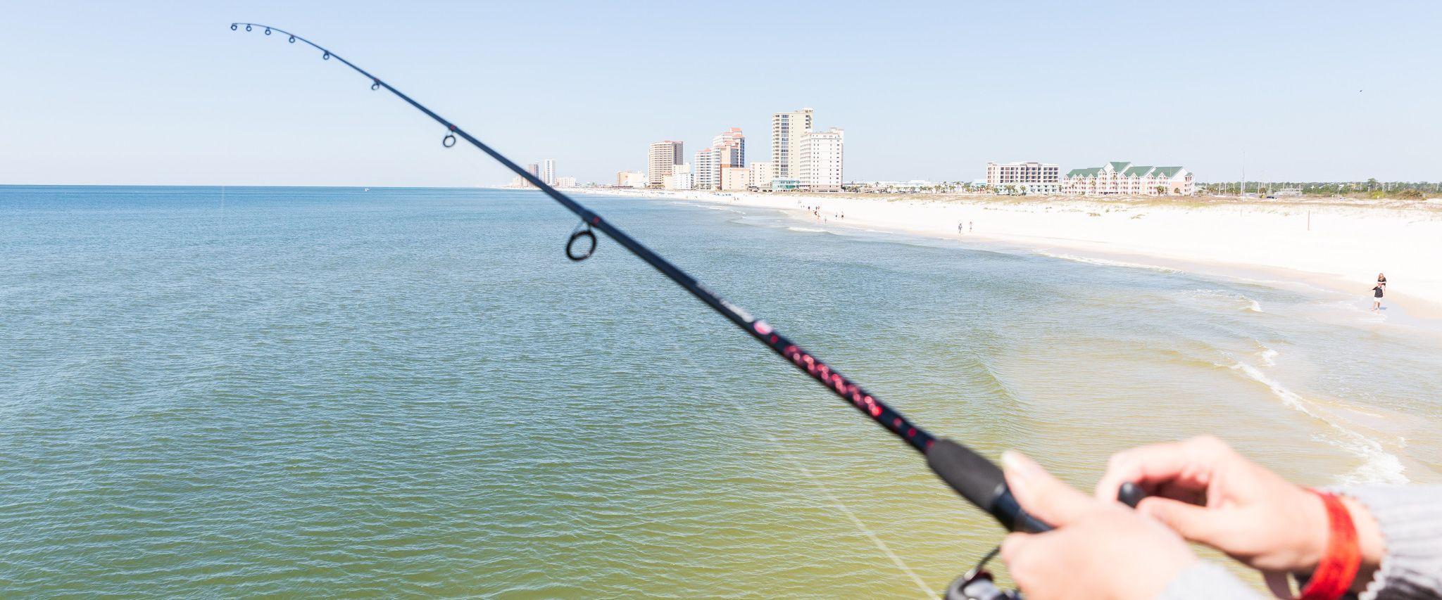 Top 100+ Fishing Charters & Tours in Gulf Shores & Orange