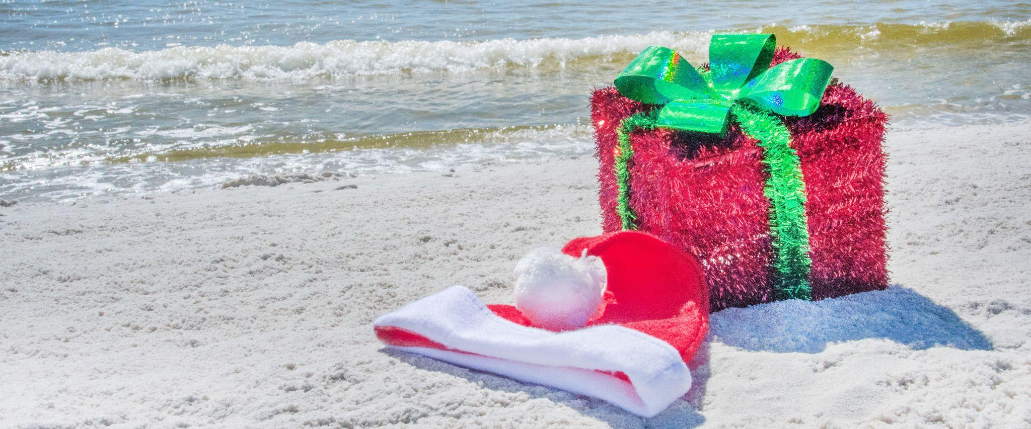 Holiday events Gulf Shores Orange Beach AL