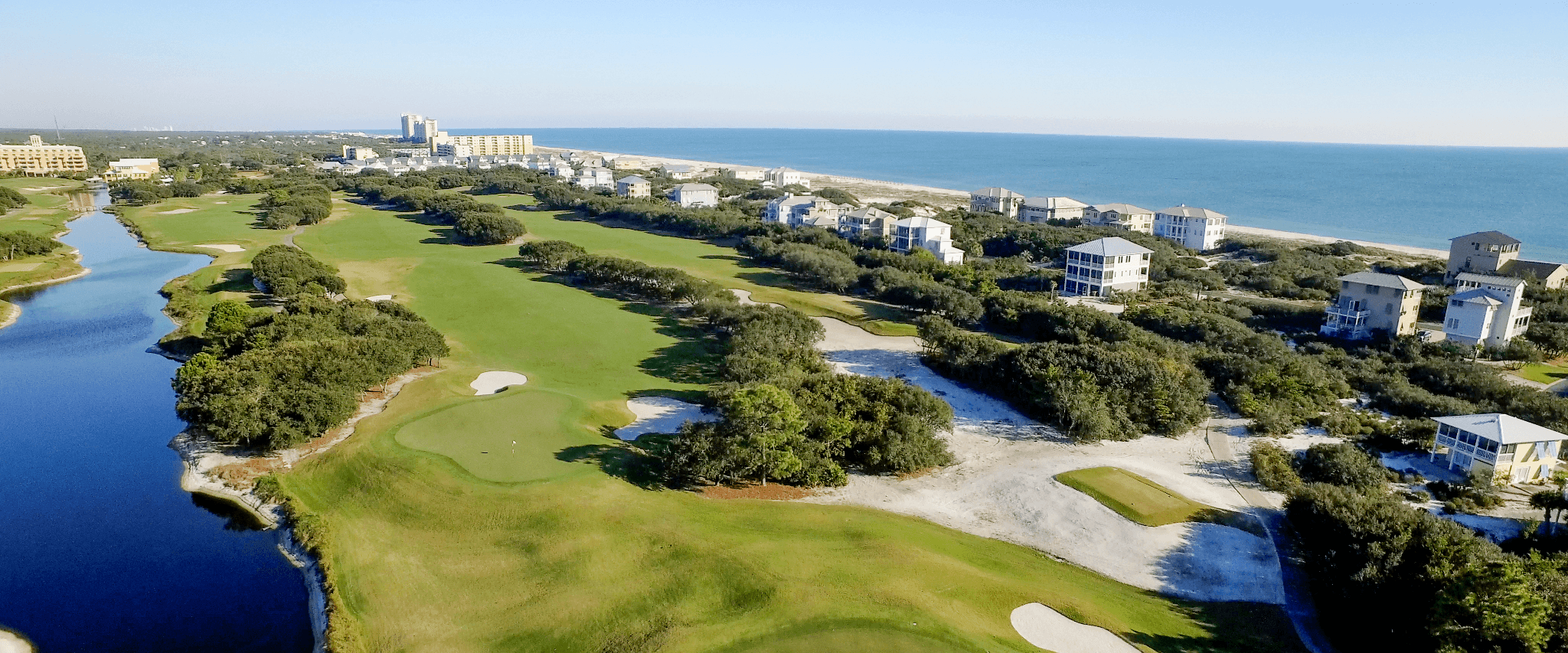 Kiva Dunes Resort and Golf Gulf Shores, AL