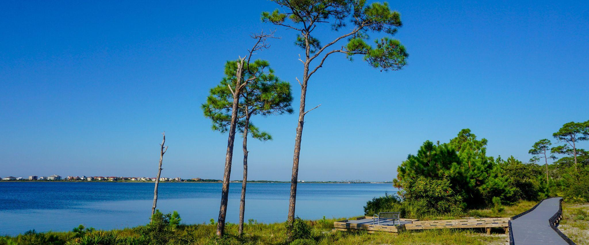 Bon Secour National Wildlife Refuge Gulf Shores, AL