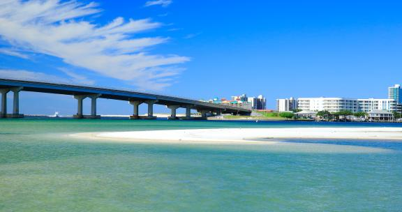 Bridge Orange Beach AL