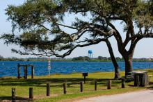 Lake Shelby Park Gulf Shores AL
