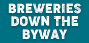 Breweries Down the Byway