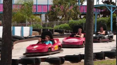 Play the video: Amusements & Entertainment in Gulf Shores & Orange Beach