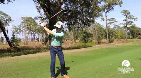 Play the video: Golf Swing Follow Through Tips | Tips from the Pros in Gulf Shores, AL